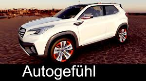 novita subaru 2018. modren novita subaru viziv future concept at tokyo motor show 2015  autogefhl to novita subaru 2018