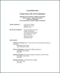 Cv Vs Resume Unique Practice Manager Resume - Bizmancan.com