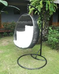 amazing creative hanging egg chair outdoor outdoor hanging egg chair outdoor hanging egg chair with stand