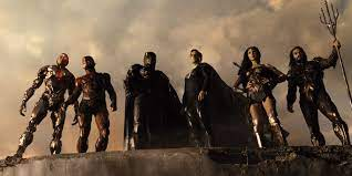 What Zack Snyder's Justice League 2 Would Have Been - Den of Geek