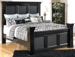 Cal King Bedroom Furniture Set Unique Design