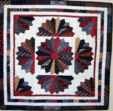 Tie Quilts • Rhino Quilting & Cindy's Gift to her Mother - Tie Bereavement Quilt Adamdwight.com