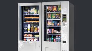 Vancouver Vending Machine Inspiration Grocery Vending Machines Coming To A Condo Near You CTV Vancouver News
