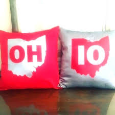 ohio state wall decorations state bedroom accessories wall decoration state art crafts murals utes gymnastics bedroom ohio state wall