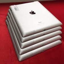 Máy tính bảng ipad 4 4G wifi 64GB - Máy tính bảng
