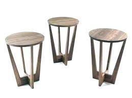 round wood accent table medium size of small round wood accent table wooden cherry home design