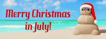 Image result for christmas in july\
