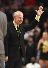 Wake Forest to raise banner of Dave Odom at Joel Coliseum   WFU ...