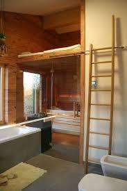 Die Besten 25 Badezimmer Mit Sauna Ideen Saunabau Badezimmer