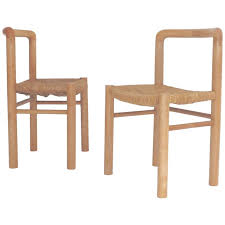 gautier furniture prices. Not Charlotte Perriand But Way Better Pair Of Side Chairs By Gautier-Delaye For Sale Gautier Furniture Prices