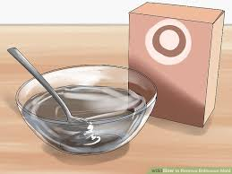 baking soda and bleach image titled remove bathroom mold step 1