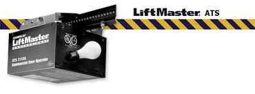 lift master garage door openerLiftMaster ATS  Commercial Garage Door Openers  Garaga