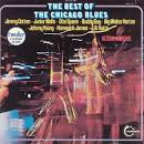 The Best of Chicago Blues [Vanguard LP]