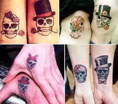 Tatuaggi Di Coppia 200 Foto E Idee Bellissime Beautydea
