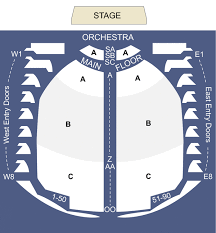 Des Moines Civic Center Des Moines Ia Seating Chart