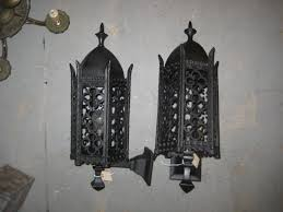 Crown City Vintage Lighting New And Reproduction Cooper Lighting - Exterior sconce lighting