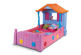 Lalaloopsy Bedroom Little Tikes Lalaloopsy Twin Bed Home Furniture Bedroom