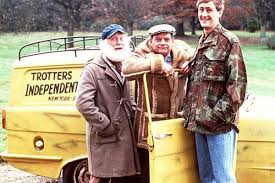 sir david jason says yes to only fools and horses return