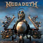 <b>Megadeth Warheads on</b> Foreheads
