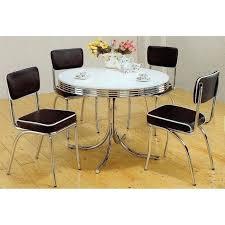 retro round wicker chair medium size of marvelous white chrome retro round table black chairs outdoor