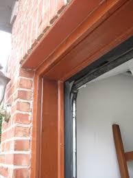2017 splendid raynor garage door top and side seal sizes