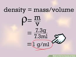 image titled find the density of water step 6