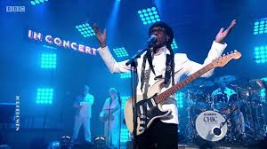 IN CONCERT - <b>CHIC</b> Feat. <b>NILE RODGERS</b> - YouTube