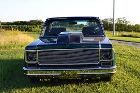 1976 Chevy Truck Complete Restoration—A power MACHINE | Laffman ...