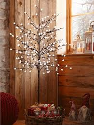 Branch Christmas Tree  Homewares  Home Decor  Adairs OnlineWooden Branch Christmas Tree