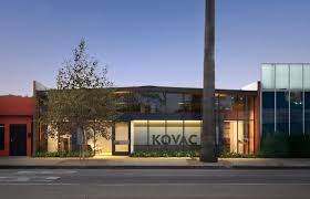Tokyo Design Studio Amsterdam A Tour Of Kovac Design Studios New Los Angeles Office
