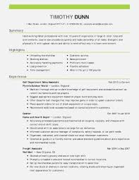 Resume Template For Sales Position Lovely Best Software Sales Resume ...