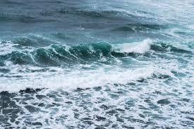 Ocean Wave Background Ocean Wave Background Stocksy United