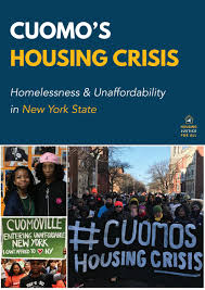 Housing Justice For All Report 2018 By Nycommunities4change
