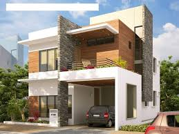 Modern house view For the Home Pinterest