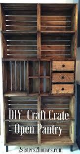 diy basement storage shelves best pantry ideas on kitchen e rack design easy homemade storage shelves