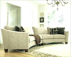 round leather sofa curved leather sofa sectional round rounded elegant small design sofas curved leather sofa