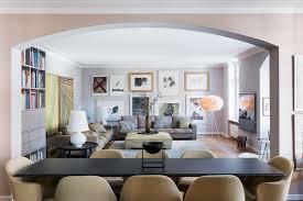 chic contemporary interiors