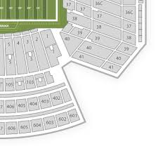 Memorial Stadium Interactive Seating Chart 36 Seating Chart Lincoln Saltdogs Husker Stadium Seating
