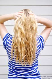 beach waves cherished bliss diy beach wave spray without coconut oil