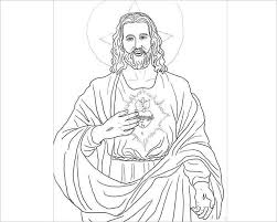 free christmas templates to print jesus template 43 free christmas templates for print free premium
