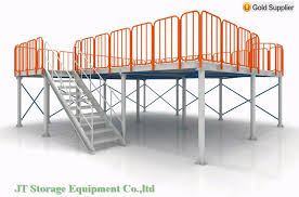 steel mezzanine floor steel mezzanine floor suppliers and manufacturers at alibabacom agri office mezzanine floor