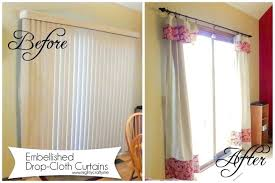 unforgettable curtains that can hang in front of vertical blinds literarywondrous office curtains popular vertical blind curtain