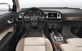 Audi A6 Interior wallpaper | 1680x1050 | #2700