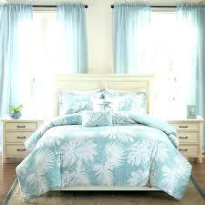 palm tree duvet cover queen bedrooms