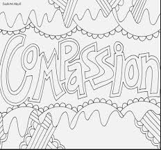 Arts Coloring Pages For Teenagers Agreeable Free Printable