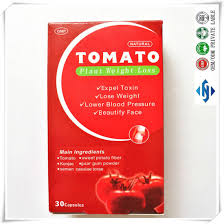 China Factory Natural Tomato Plant Weight Loss Products, GMP ...