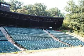 Sugarloaf Mountain Amphitheatre Picture Of Tecumseh