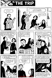 Persepolis book summary sparknotes