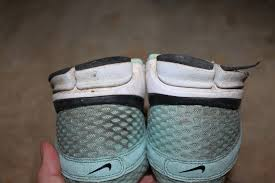 Running Shoe Wear Pattern Impressive How We Roll Katie's Blog About Marathoning And Mothering Analyzing