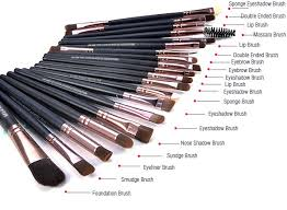 makeup brush makeup brushes and their uses makeup brushes and their uses diffe types of